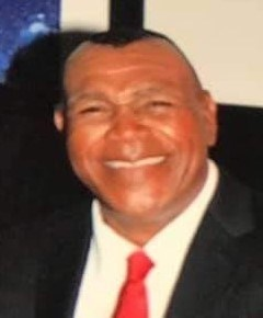 Julius Roy  Perkins