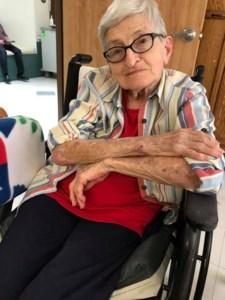 Mrs. Anita Lucille  Haefele