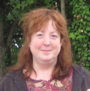 Aletha Lane  Helm