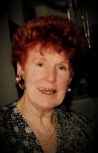 Elizabeth Martin  Taylor