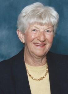 Rita Frances  MacIsaac