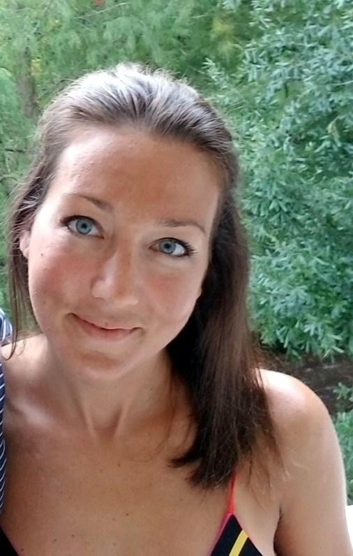 Erica Marie  Rohal