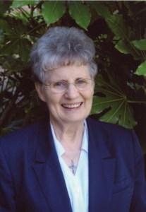 Sharon Cecile  Kirk