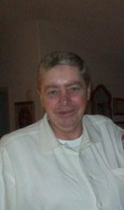Bobby Dean  Barber