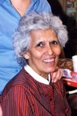 Mary Padron