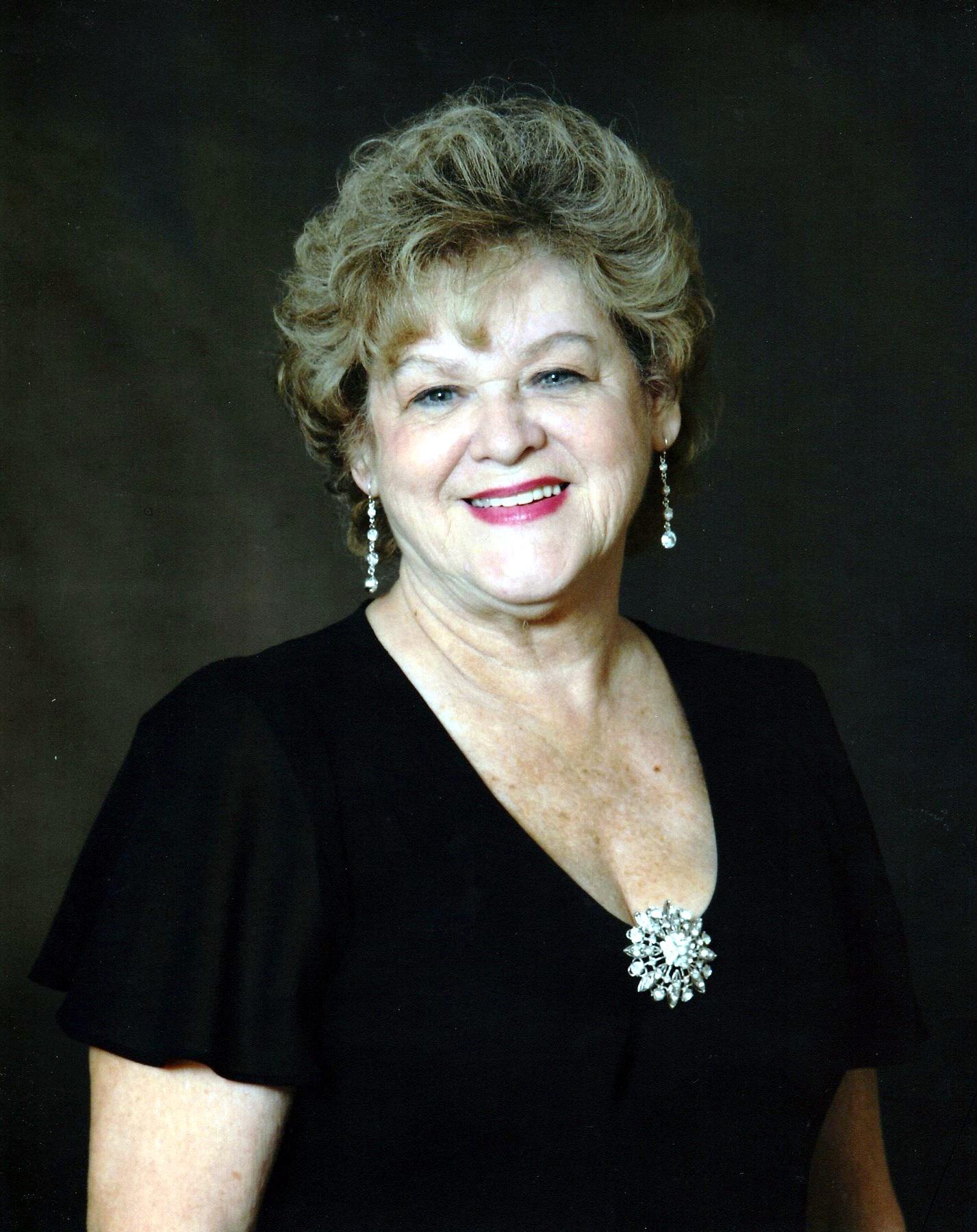 Mrs. Barbara Ann  Poarch