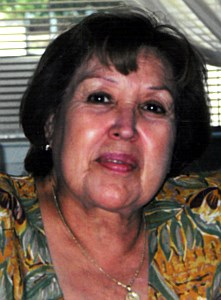 Griselda Robledo  Morales