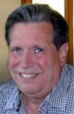 Robert Joseph  Blank