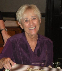 June A  Walsh