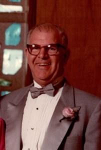 Bruce Edward  Beck