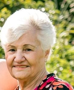 Frances M  Kish