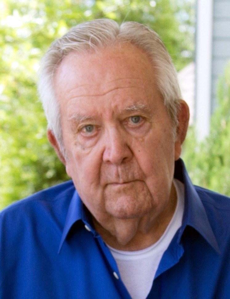 Ralph  Gentry