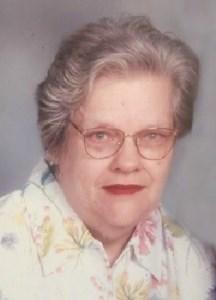 Mary  Gaskin