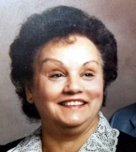 Ramona Maria  Brooks