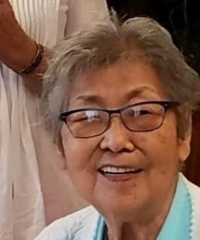 Kazuko Uchida  Rogers