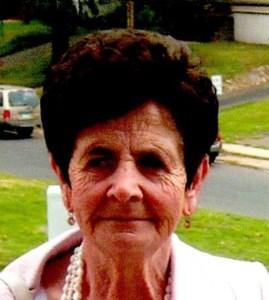 Regina  Rostkowski