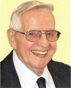 Ronald Bruce  Fox