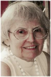 Thelma Jeane  Murrell