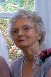 Louise Johnson  Byrd Pollard