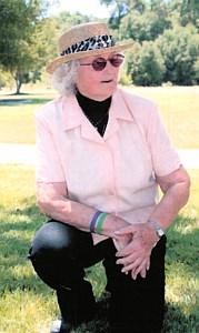 Imogene Holstine Rowlett  Thixton