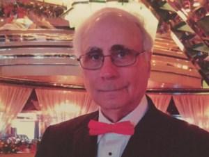 Mark M.  Rubin