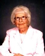 Lorene Tilley