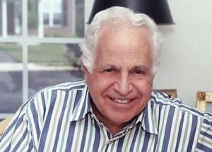 Pete E.  Travis