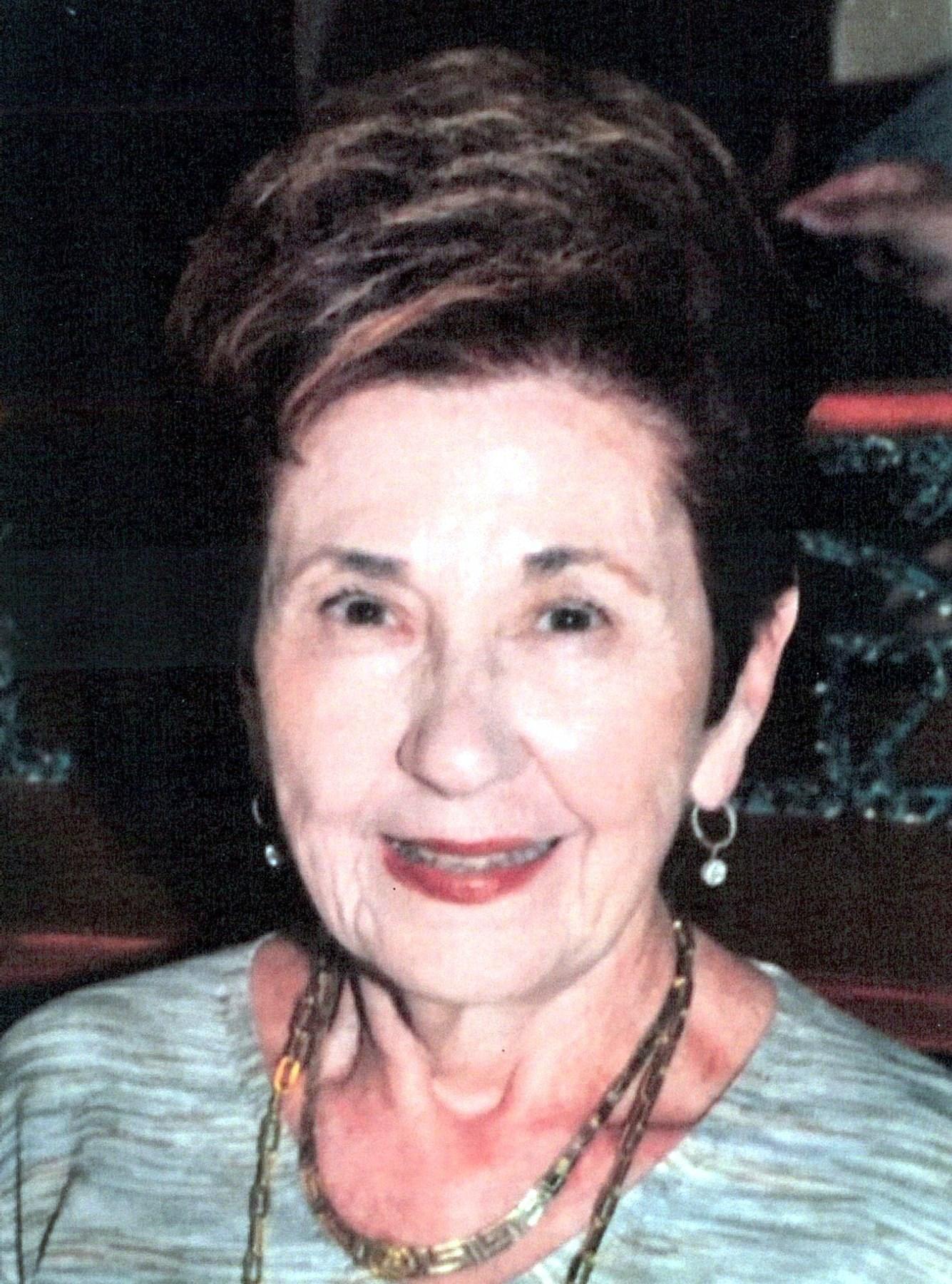 Sheila S  Goldstein