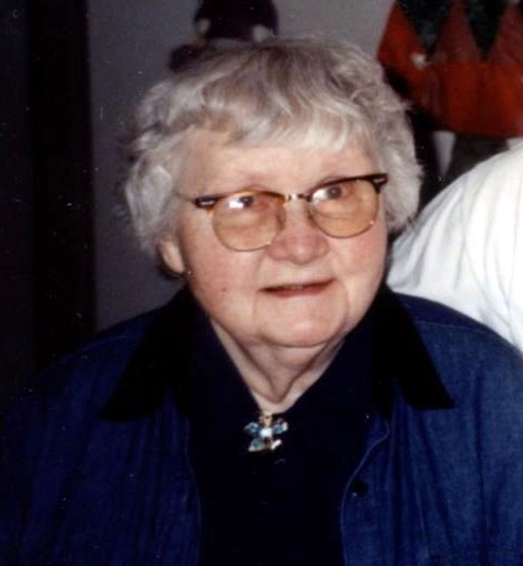 Gloria Annie  Clifton