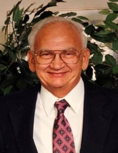 George W.  Dietz