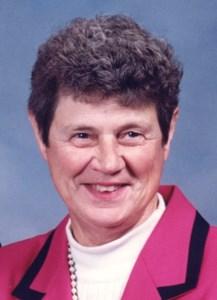 Jacquelyn E.  Hornkohl