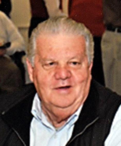 Donald William  Falwell