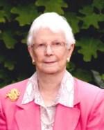Jane Warmack