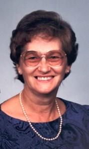 Patricia M.  West
