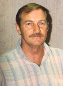 Delbert Norvin  Hupp
