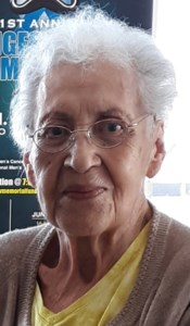 Maria Rosales  Madrid