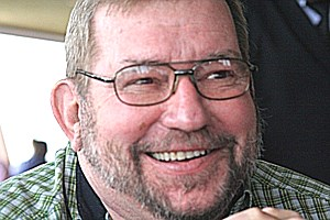 John W.  Kebles