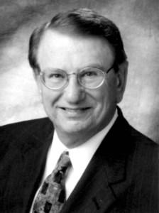 Allen Talbot  McInnes