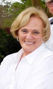 Patricia B.  Sledge