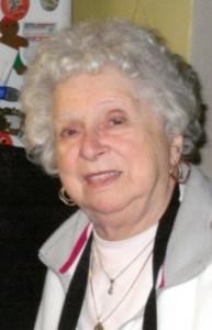 Eleanor Ruth  Buscemi