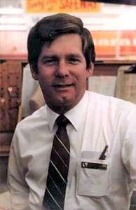 James Vernon  Jager