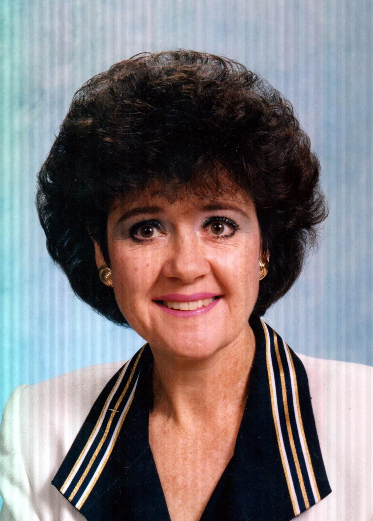 Sharon Richards  Ferguson