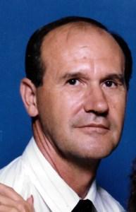William Fred  Clawson