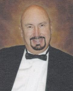 Albert Joseph  Garcia