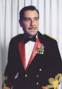 Colonel Peter H.  Poessiger