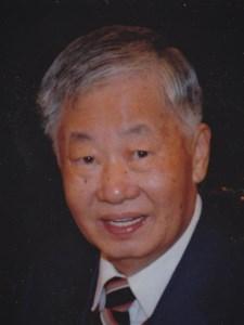 Harry Gong Ho  Leong