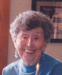 Mary F.  Levesque
