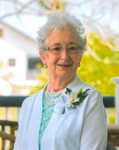 Marjorie Ann  Miles