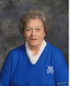 Elizabeth (Bettie) Ann  Wheatley