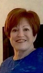 Gail Alyne  Hawkins